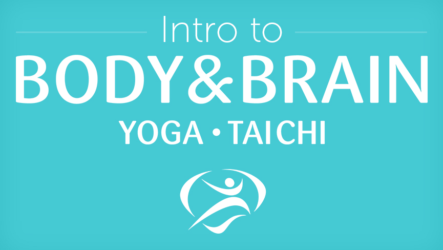 Intro to Body & Brain Yoga