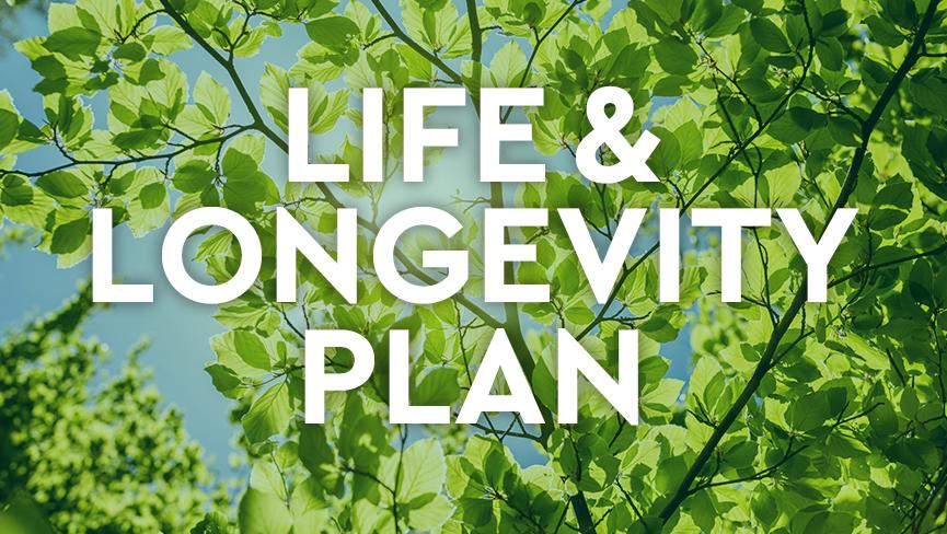 Life & Longevity Plan