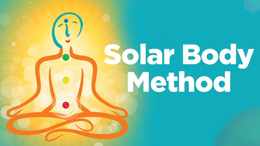 Solar Body Method with Ilchi Lee
