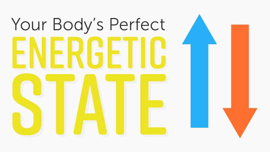 Your Body Perfect Energetic State