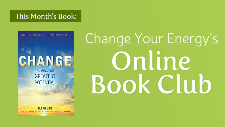 Book Club Session 15 Change Realizing Your Greatest Potential 1262021
