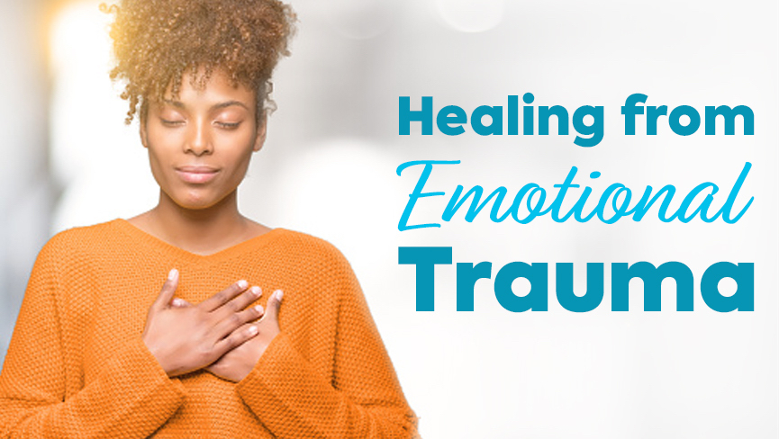 Healing from Trauma with Kay Nho