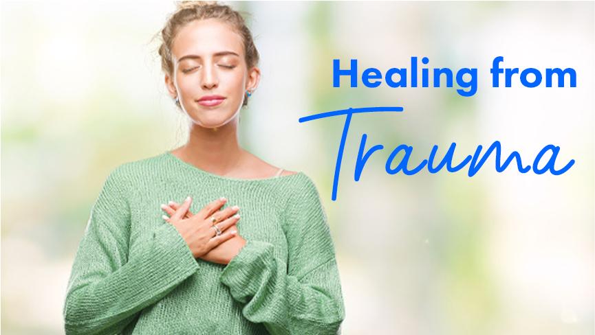 Healing from Trauma with Kay Nho