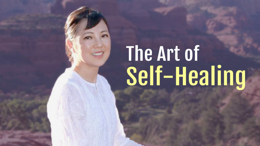 The Art of Self-Healing