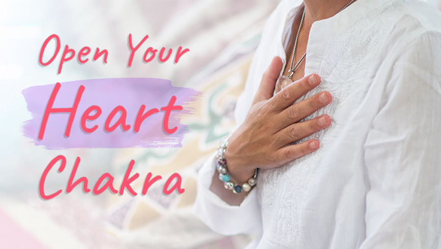 Open Your Heart Chakra with Kay Nho