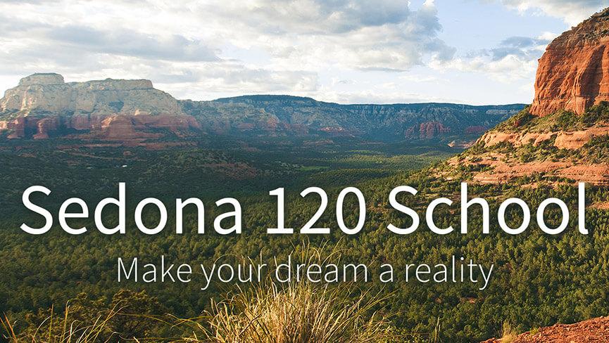I've Decided to Live 120 Years - Sedona 120 School