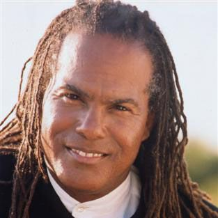 Author, Michael Bernard Beckwith