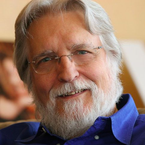 Author, Neale Donald Walsch
