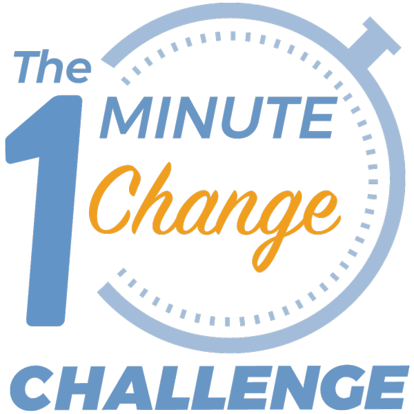 one minute change app store