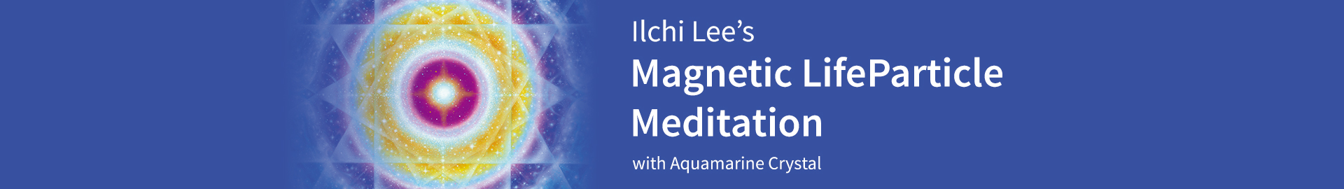 Aquamarine Z-WAVE Healing Guided Meditation