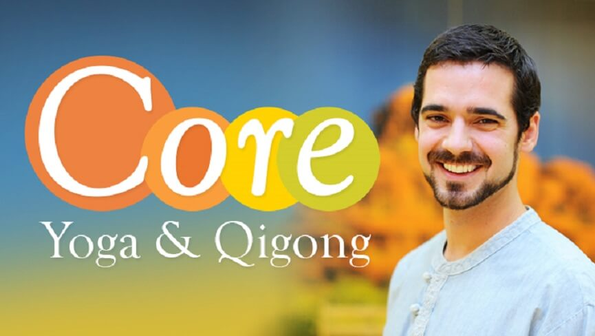 Core Yoga & Qigong