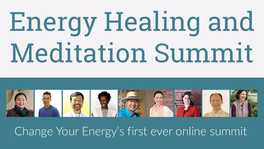 Energy Healing and Meditation Summit