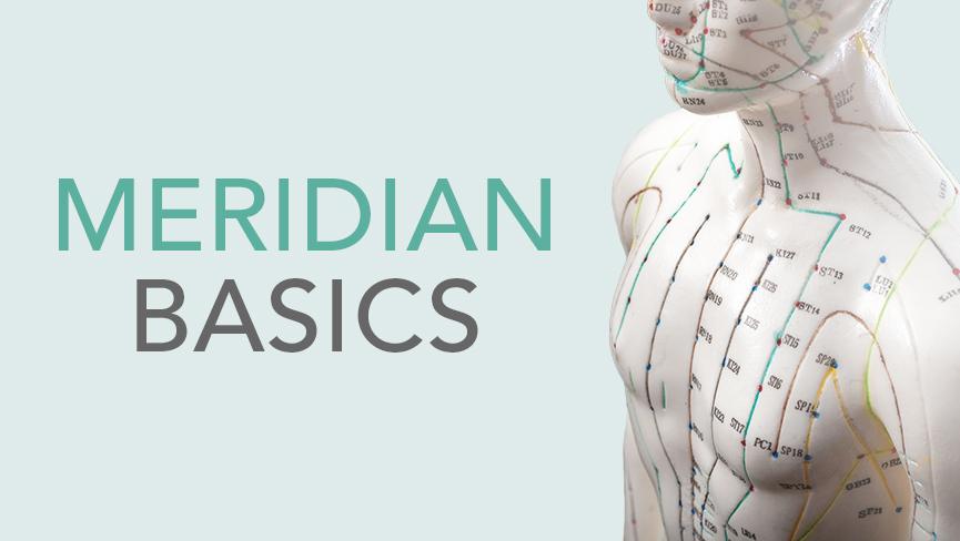 Meridian Basics