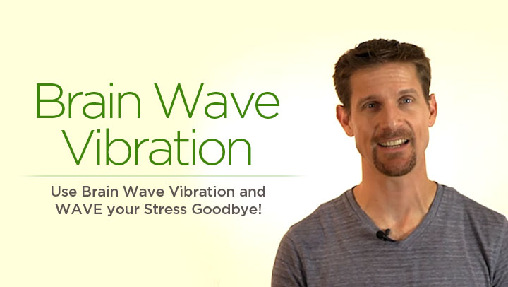 brain wave vibration course  with Dave Beal