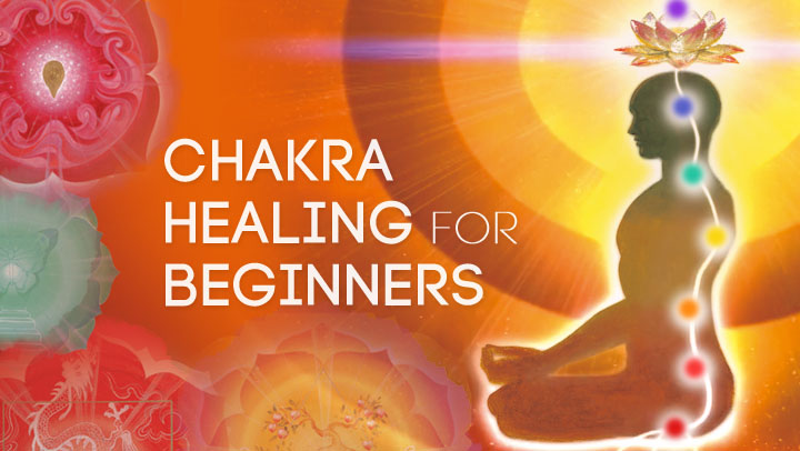 Chakra Healing Course for Beginners  with Dawn Quaresima