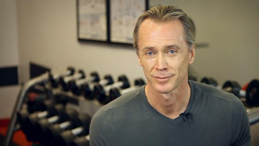 Weight Loss Tips  with Dr Mark Laursen