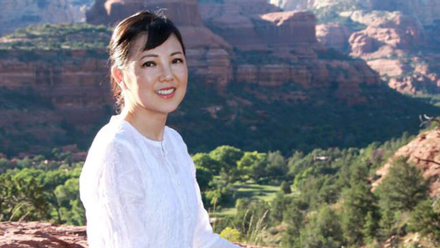 The Art of Self-Healing  with Banya Lim