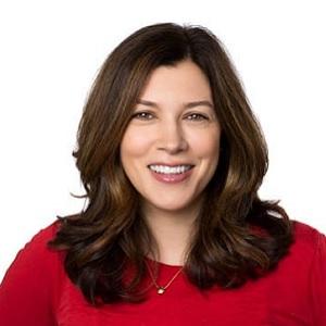 Christine Pereira
