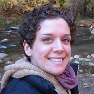 Erin Gruber