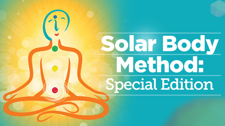 Solar Body Method Special Edition  with Ilchi Lee