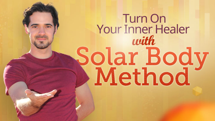 solar body method course  with Adahae