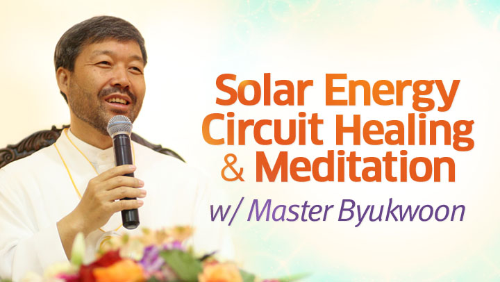 Solar Energy Circuit Online Course with Master Byukwoon is Available for PreOrder