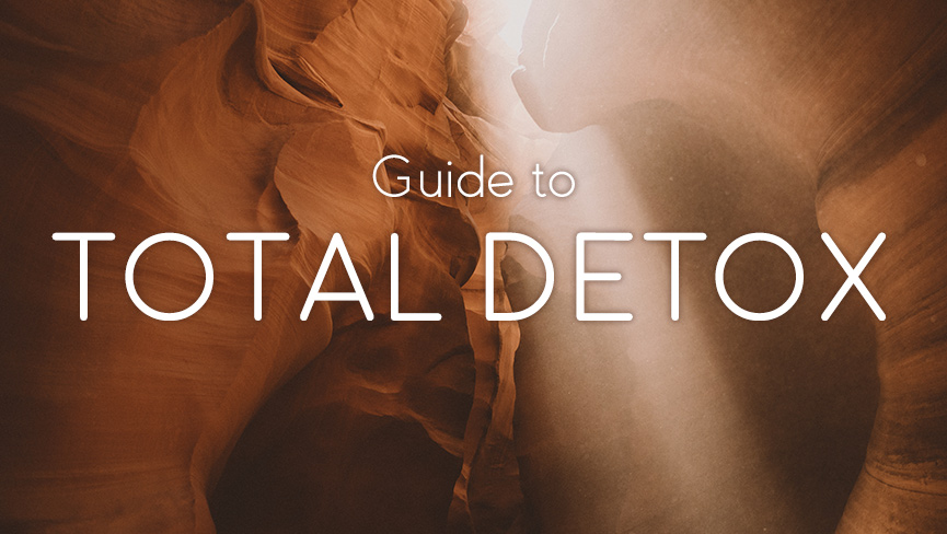 Guide to Total Detox