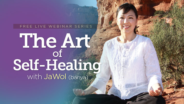 The Art of Self-Healing:  Ep2. Self-Acupressure for Emotional Healing