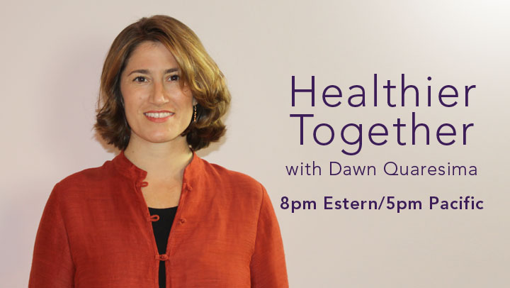 Healthier Together ep.3. Your Optimal Body Weight