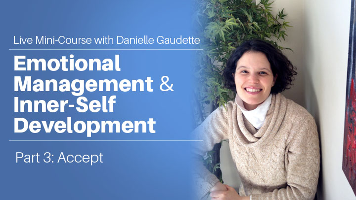 Emotional Management & Inner-Self Development