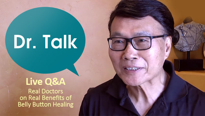 Dr. Talk Live Q&A  - Dr. Edward Jang, Internist and Family Practitioner