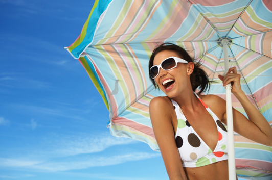 3 Ways to Rejuvenate for the Start of Summer