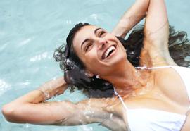 3 Yoga Poses to Balance Water Energy