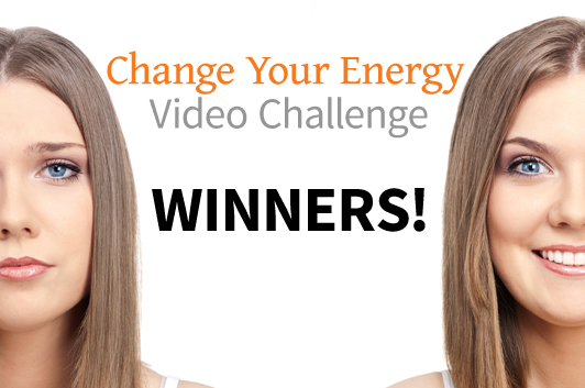 Change Your Energy Announces Challenge Winners