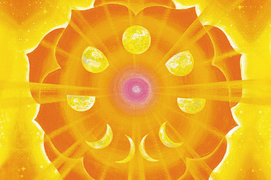Master the Art of Personal Power with Solar Plexus Chakra