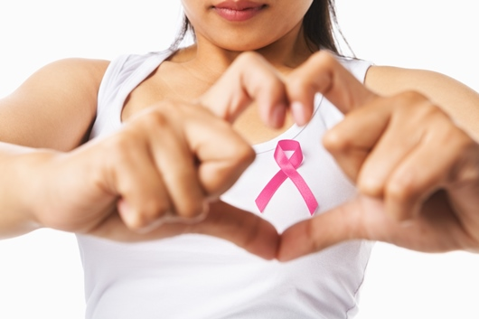 The Fourth Chakra and Breast Cancer Awareness A Look at Matters Close to Heart