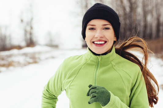 How to Keep Your Energy Up and Running This Winter