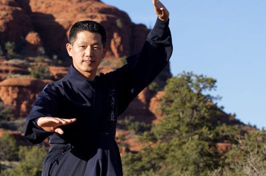 New Course Teaches Strength and Healing through Martial Arts