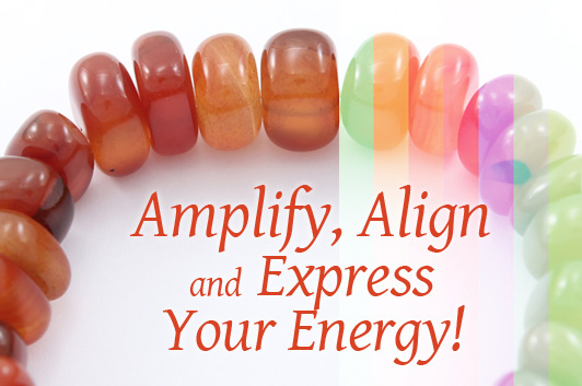Hundreds of New Tools and Accessories to Amplify Align and Express Your Energy