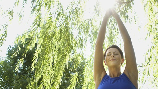 RealTime Yoga Meditation and More are Back with June Live Classes