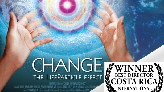 Change Wins Best Director at Costa Rica International Film Festival