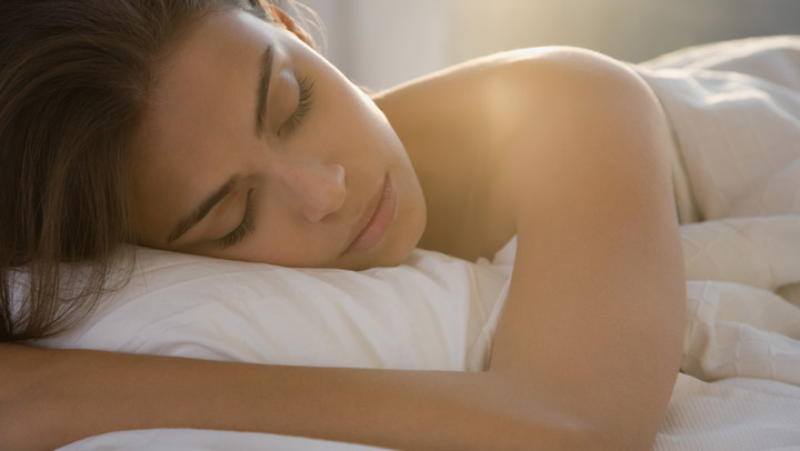 Deep Sleep Naturally for Better Health