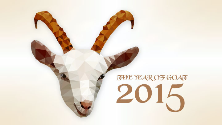 Year of the Sheep Promises Good Times Ahead in 2015