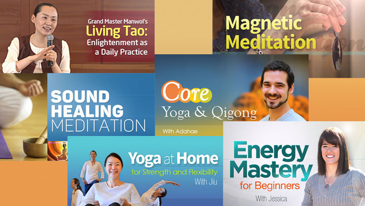 5 New Dynamic SelfDevelopment Online Courses on CYE