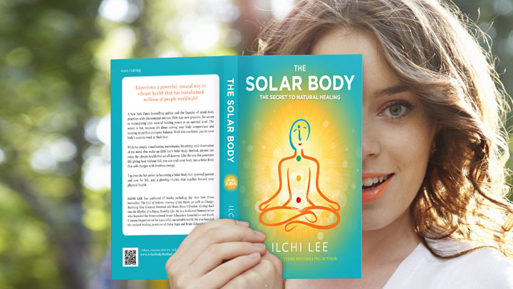 Solar Body Book Giveaway Opens the Gateway to Natural Healing