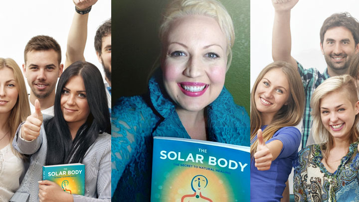Join the New Solar Body Supporters Group Webinar and Share the Love