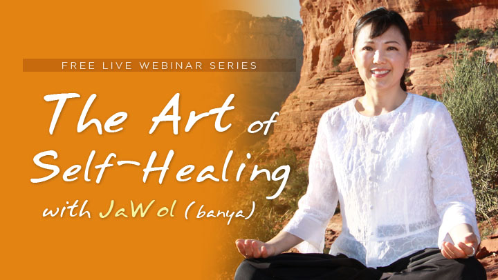 Relationships as Spiritual Tools October Webinar with JaWol