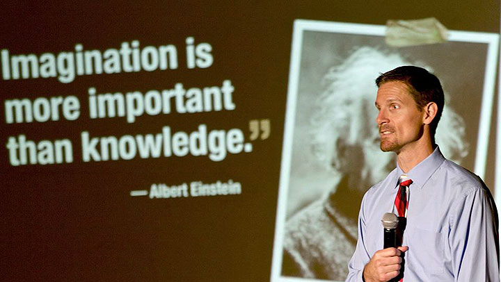 Education Is More Than the 3Rs Brain Education Conference Highlights Character Development