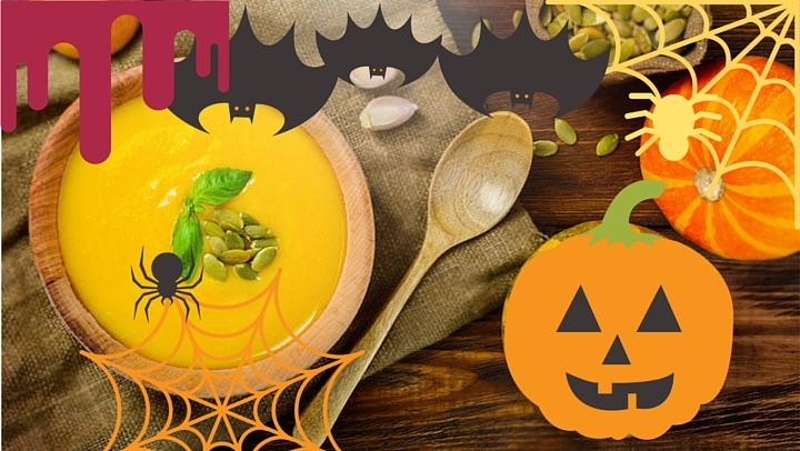 7 Halloween Treats for a SuperPowered Immune System