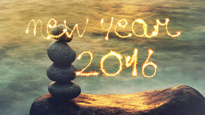 Forget Resolutions! Heal Your Chakras to Thrive in 2016